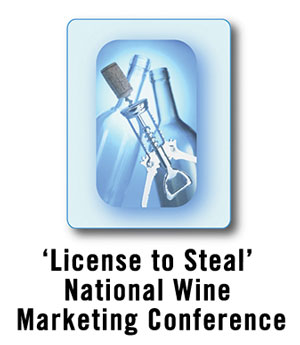Lisence to Steal Logo